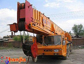 雷竞技app下载市150吨吊车-300吨汽车吊车出租租赁公司